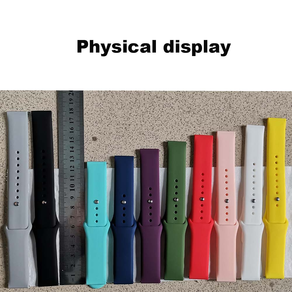 for xiaomi huami amazfit bip bit lite bracelet watch strap screen film protector 2pcs