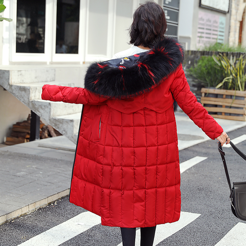 Double-sided Fur Wear Fitaylor 10