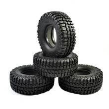 Резиновые шины 1/10 100 мм 19 дюйма для rc4wd d90 axial scx10