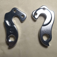 5pc Bicycle rear derailleur hanger For ghost Andasol Wave ghost HTX Kato Lanso Nila Lector Tacana Teru Ghost SE Square dropout велосипед ghost square trekking 8 2016