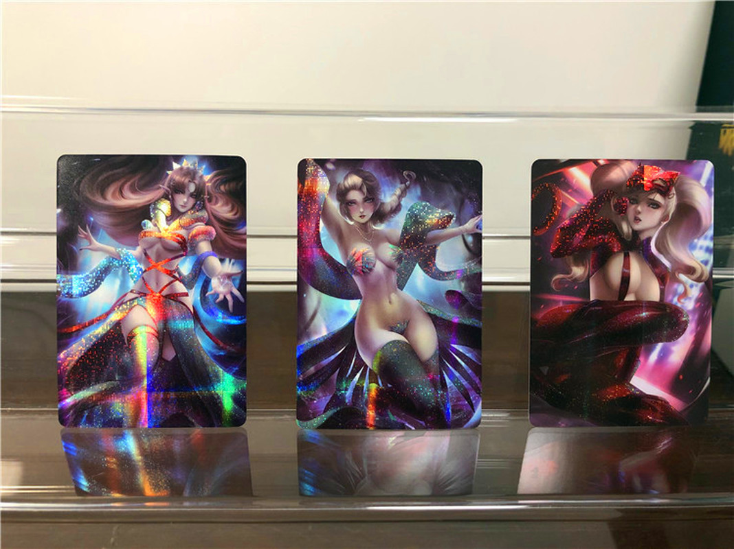 28pcs/set Sakimi Chan Beautiful Girl Sexy Girl Fourth Bullet Hobby Collectibles Game Collection Anime Cards Sexy Beauty 2