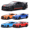 2021 New Maisto 1:18 2020 Mustang Shelby GT500 Ford Sports Car Static Die Cast Vehicles Collectible Model Car Toys