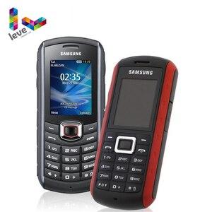 Samsung B2710 мобильный телефон разблокированный Samsung Xcover 271 2MP GPS 2,0