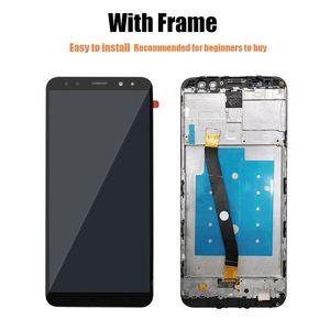 Image 3 - PINZHENG AAAA מקורי LCD עבור Huawei Mate 10 לייט תצוגת מסך מגע החלפת Digitizer עבור Huawei nova 2i צגי LCD מסך