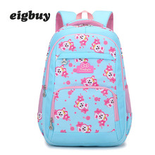 купить Cute Rabbit School Bags For Teenagers Girls Korean Style School Backpack Kids School Backpack Children Book Bag Girl Gift по цене 1353.43 рублей