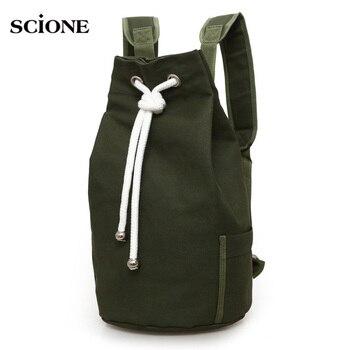 Мужская спортивная сумка на шнурке, рюкзак, ведро, спортивные баскетбольные сумки для женщин и мужчин, Холщовая Сумка для фитнеса, спортивная сумка XA718WA