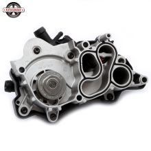 цена на New 04E 121 600 AL/BD Engine Coolant Water Pump For VW CC Golf Jetta Audi A1 A3 A4 Q3 SKODA SEAT 1.4TSI 04E 121 600 D 04E121600H