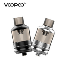 VOOPOO – atomiseur Original TPP, capacité de 5.5ml, Base magnétique, pointe d'égouttage 810, bobines VOOPOO TPP PNP, E-Cigarette 510 fils