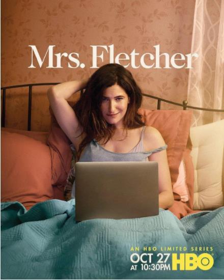 弗萊徹夫人第一季