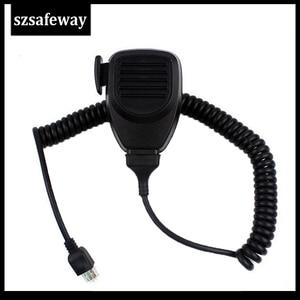 Image 1 - KMC 30 Shoulder Speaker Mic For Kenwood With RJ45 8 PINS For Mobile Radio TK 768G TK 868G