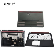 Voor Dell Inspiron 15P 7000 T9X28 715 7557 15 7559 15 5577 15 5576 Bodem base Cover/Palmrest Bovenste Cover Geen Touchpad