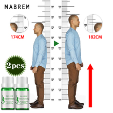 2psc MABREM Herbal Enhancement Conditioning Oil Soothes The Feet, Prolongs Skele