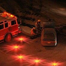 Lights-Protection Traffic-Light Beacon Roadside Flashing Safety Warning Emergency-Disc