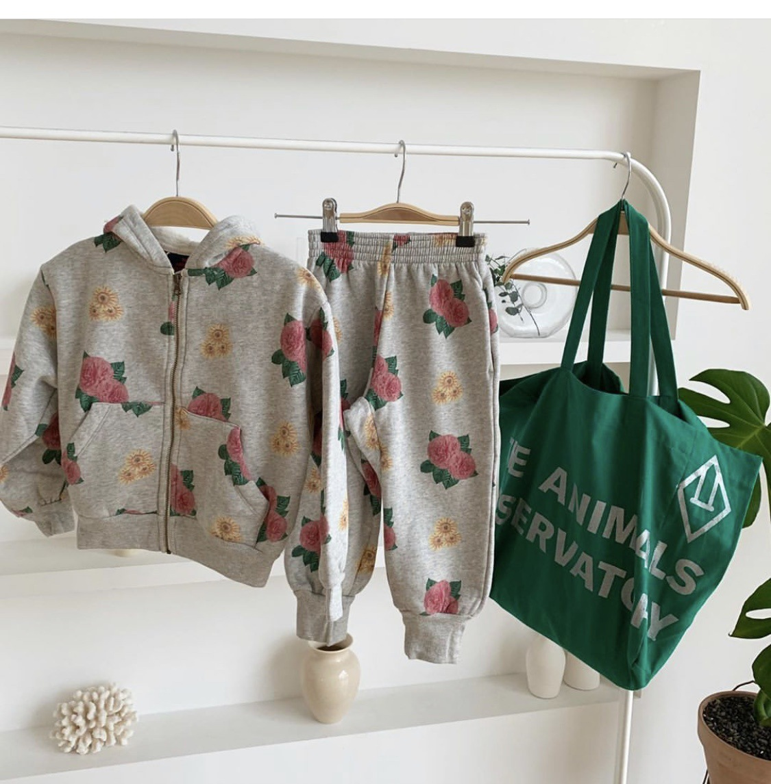 TAO Brand Kids Winter Clothes Sweatshirt Pants Children Boys Girls Fashion Baby Suits Girl Clothes Christmas Boutique Outfits 6