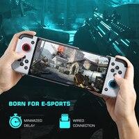 Gamesir X2 Type C Gamepad for Android Pubg Mobile Game Controller Gaming Joystick for Cloud Games Platforms xCloud, Stadia