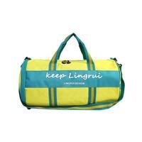Training Gym Bag Men Travel Sports Bags For Fitness Shoulder Bag Shoes Storage Women Sac De Sport Bag Dry and wet Yoga Handbag