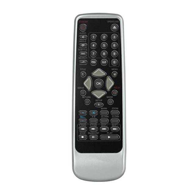Nouvelle télécommande adaptée au contrôleur de ST 3188A du lecteur DVD Silvercrest