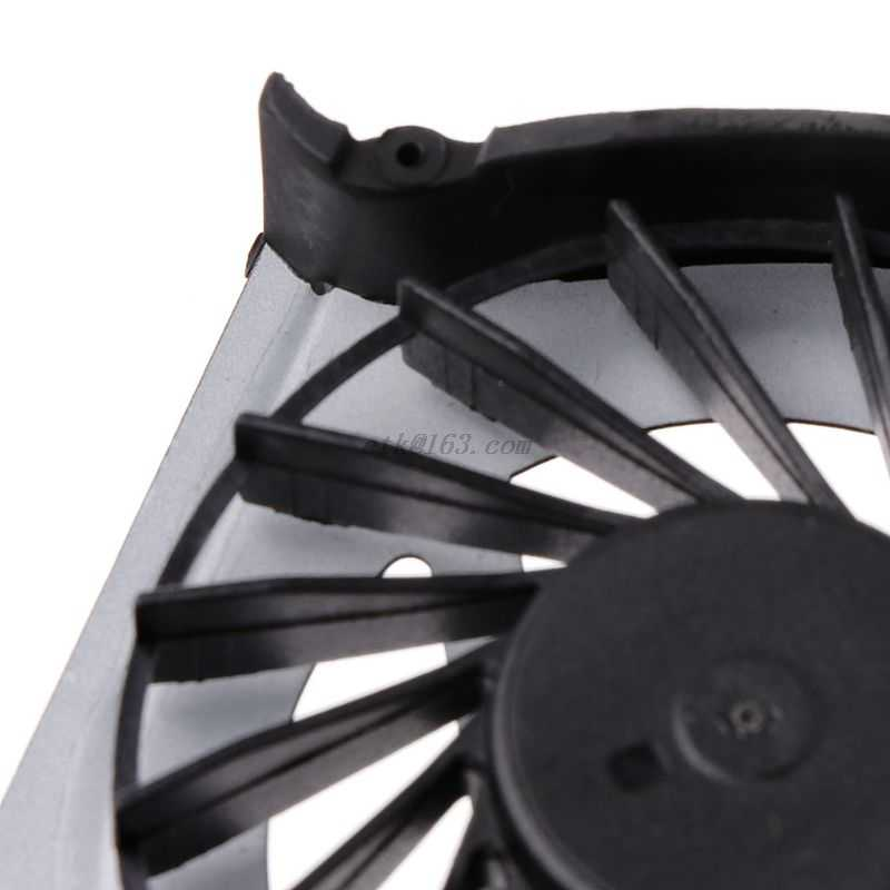 Soğutma fanı dizüstü CPU soğutucu 4 Pins bilgisayar yedek 5V 0.5A HP Pavilion G4-2000 G6-2000 G6-2100 G6-2200 G7-200