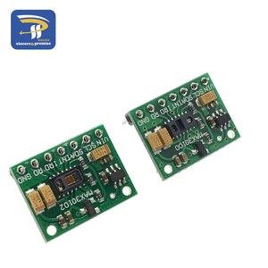 Image 5 - Low Power MAX30102 Heart Rate Pulse Breakout Board For Arduino / Blood Oxygen Sensor Module MAX30100 Pulse Oximeter