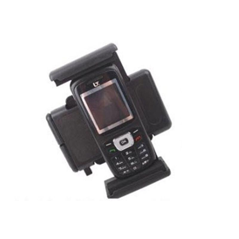 Golf Phone Rangefinder Holder Cradle For Buggy Cart Universal Bike Bicycle Motor