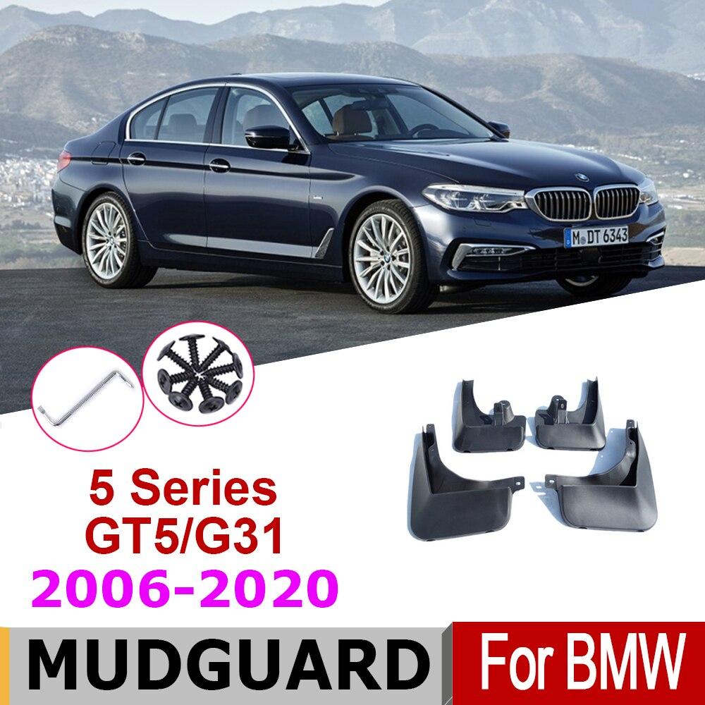 Автомобильное крыло для BMW 5 серии E60 E61 F10 F11 G31 F07 GT5 2020-2006 крыло брызговики защита брызговик аксессуары для брызговиков