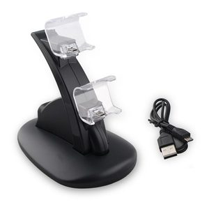 For PS4 Accessories PS4 Dual U