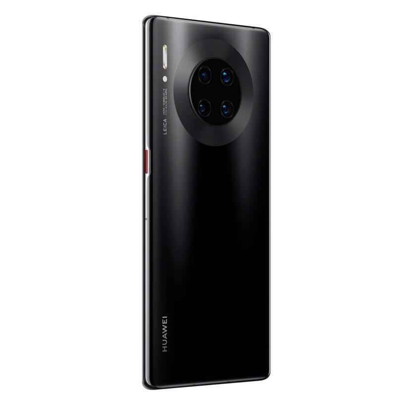 HUAWEI Mate 30 Pro Del Cellulare 6.53 pollici Kirin 990 Octa Core Android 10 in Gesto dello schermo Sensore di Google play NFC - 4