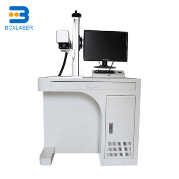 factory directly sale 20W Fiber Laser Marking Machine for Mental factory directly stevia leaves extract stevioside of iso9001 standard