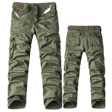 Men Clothing 2020 Mens Pants Streetwear Korean Fashion Vintage Loose Punk Full Length Cargo Pants Winter 2020 Aesthetic