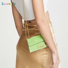 Chain Cute Small Hand Bag for Women Shoulder Bags