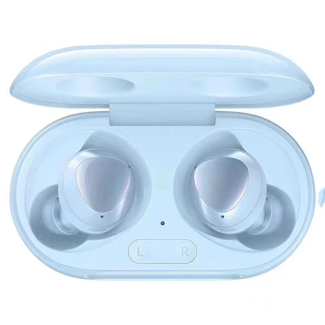 Galaxy R175 Buds Plus Bluetooth Wireless Headset With Special charging bin For Samsung Waterproof touch Sports Headphone
