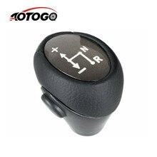 Ручка переключения передач автоматическая ручка черная для Smart Fortwo 450 451 1998-/452