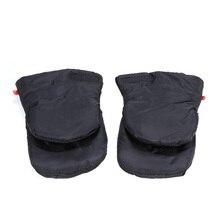 Зимние перчатки для активного отдыха на мотоцикле, мотоциклетные теплые перчатки, детская одежда