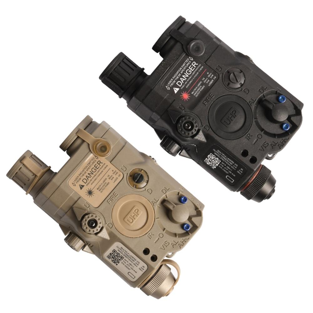 wadsn airsoft peq15 la 5c uhp laser azul 04