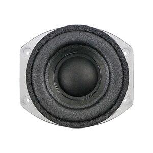 Image 5 - Alto falante portátil de 3 polegadas 4ohm/30w, espuma de neodímio em profundo baixo profundo + jogar micro 1 peça
