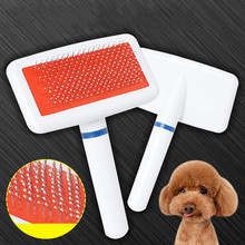Hair-Tools Pet-Comb Grooming Airbag-Needle-Brush Cleaning-Products Puppy Cats Dogs Small