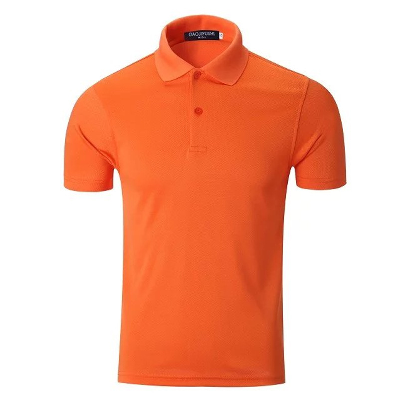 2020 Men Polo Shirt Casual Short Sleeve Male Cotton Polo Shirt Print Slim Fit Camisa Polo Shirt New Summer Male Clothes