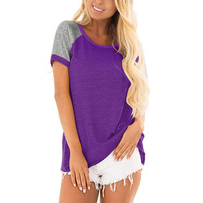 women tshirt summer (2)