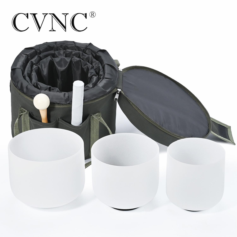 CVNC 440Hz Or  432Hz 6