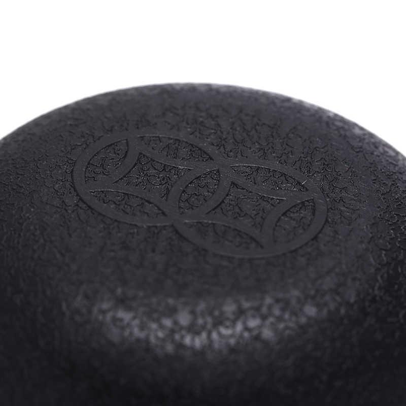 1Pc Kunststoff Material Schwarz Spiel Spielzeug Kunststoff Würfelbecher Schütteln Tasse
