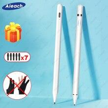 Dla rysika iPad ołówek dla iPad Pro 11 12.9 2020 10.2 2019 9.7 2018 Air 3 mini 5 odrzucenie dłoni Smart Touch Pen dla Apple Pencil