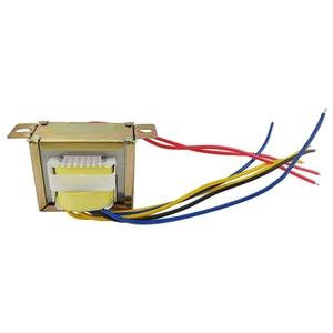 Image 5 - GHXAMP 6E2 6E1 צינור מגבר שנאי ספק כוח כפול 180V 6.3V AC220 230V 6N1 18W 1pcs