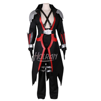 Japan Anime Cos Final Fantasy VII FF7 Final Fantasy Sephiroth COSPLAY Costume