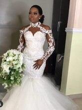 2021 в африканском стиле последнего поступления Свадебные платья