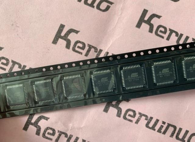 10pcs 50pcs ATMEGA644PA  ATMEGA644PA-AU ATMEGA644PA ATMEGA644 TQFP-44 8 BIT MICROCONTROLLER new and original