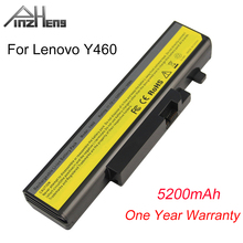 PINZHENG Laptop Battery For LENOVO L09N6D16 L09S6D16 L10L6Y01 L10L6Y01 L10N6Y01 L10S6Y01 IdeaPad Y460 Y560 B560 Y560A Battery genuine battery for lenovo ideapad u460 u460a l09c8y22 l09n8y22 l09n8t22