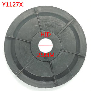 Image 3 - 1 pc for Citroen C5 89072762 Headlamp dust cover Bulb access cover Headlamp cap Lamp waterproof plug protection plate Y1127Y