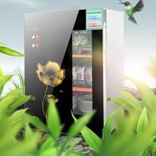 CE высокотемпературные стерилизаторы озона горячий шкаф полотенцесушители чаша для ухода за ребенком 60L