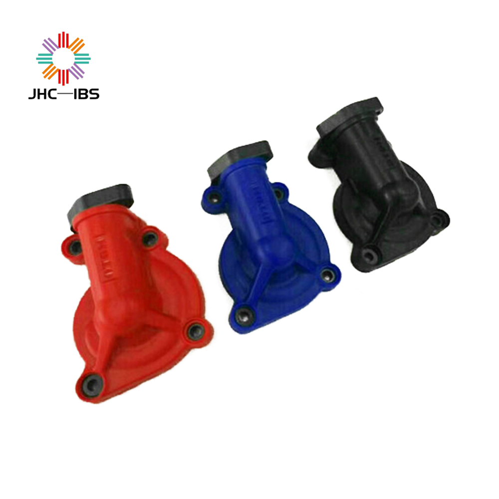 Защитная крышка сцепления водяного насоса мотоцикла, защита для ZONGSHEN NC250 KAYO T6 K6 ESB J5 RX3 ZS250GY-3 4, запчасти клапанов