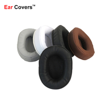 Ear Covers Ear Pads For Sony MDR ZX750BN MDR-ZX750BN Headphone Replacement Earpads Ear-cushions yhcouldin velvet ear pads for sony mdr zx750ap mdr zx750bn mdr zx750bn zx750ap replacement headphone earpad covers